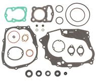 Engine Rebuild Kit - Honda XL125K - 1974-1975