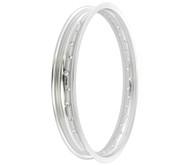 Rising Sun Aluminum Rim - Silver - 36 Hole - 1.85 x 18