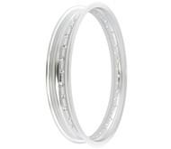 Rising Sun Aluminum Rim - Silver - 40 Hole - 2.15 x 18