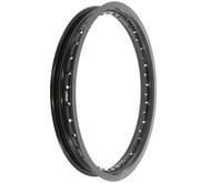 Rising Sun Aluminum Rim - Black - 40 Hole - 1.85 x 19