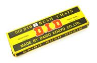 D.I.D Cam Chain - 219T x 82L - 14401-333-003 - Honda CB350F CB400F