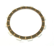 Barnett Clutch Friction Plate - 301-35-10006 - Honda CB550