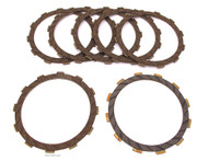 Vesrah Clutch Friction Plate Set - VC-145 - Honda CB750F CB750K