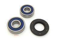 All Balls Rear Wheel Bearing & Seal Kit - 25-1343 - Honda CB400T CM400T