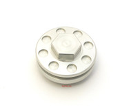 Joker Machine Honda Valve Tappet Cover - Clear