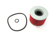 Hiflo Honda / Kawasaki Oil Filter With O-Rings