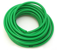 """Helix Green 1/8"""" Polyurethane Vent Line - By The Foot"""