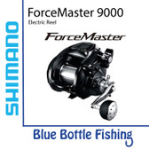 Shimano Electric Reel ForceMaster 9000