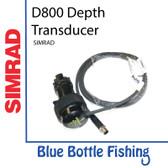 Airmar for Lowrance / SIMRAD D800 Depth Transducer