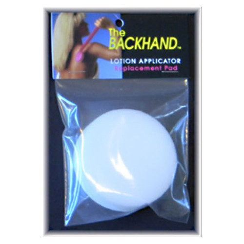 Backhand Replacement Pad