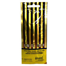 Devoted Creations IGNITE NOIR Hottest Tingle Bronzer- 13.5 oz.