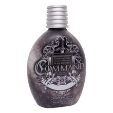 Designer Skin COMMAND Black Bronzer for Men - 13.5 oz.