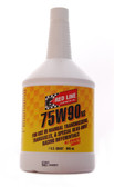 Red Line 75W90 Gear Oil (1 Quart)