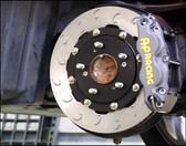 299mm AP Competition Brake System - Essex Designed (S2000)