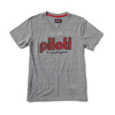 Piloti Superleggera V-Neck T-Shirt