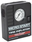Micro Start Tire Inflator