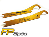 FPSpec High Torque DFV Adjustment Wrenches