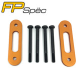 FPSpëc Front Bump Steer Correction Kit (S2000)