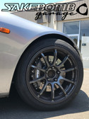 SBG Designed AP Racing Monster BBK Front Brake Kit (S2000)