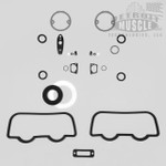 B Body 1968 68 Charger Paint Exterior Gasket Set BASIC