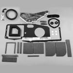 71-74 B Body BIG A/C Heater Box Restoration Kit