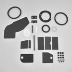 A Body 63-66 BIG NON A/C Heater Box Restoration Kit