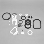 Mopar E Body 70-74 BASIC NON AC Firewall Gasket Set