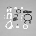 Mopar E Body 70-74 BASIC AC Firewall Gasket Set