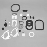 Mopar E Body 70-74 BIG NON AC Firewall Gasket Set (manual trans)
