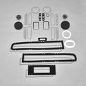 70 E Body Challenger Paint / Exterior Gasket Set