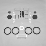 Mopar E Body 72-74 Barracuda Paint Exterior Gasket Set