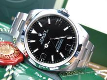 2010 Rolex Explorer Ref 214270