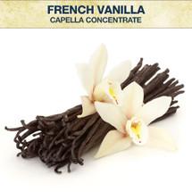 Capella French Vanilla Concentrate