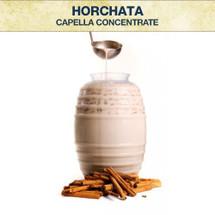 Capella Horchata Concentrate