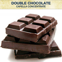 Capella Double Chocolate Concentrate