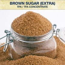 TPA / TFA Brown Sugar (Extra) Concentrate