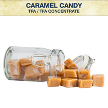 TPA / TFA Caramel Candy Concentrate