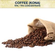 TPA / TFA Coffee (Kona) Concentrate