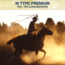 TPA / TFA M Type Premium Concentrate