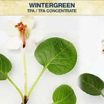 TPA / TFA Wintergreen Concentrate