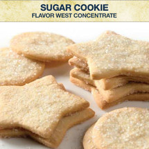 Flavor West Sugar Cookie Flavour Concentrate
