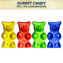 TPA / TFA Gummy Candy Concentrate
