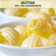 TPA / TFA Butter Concentrate