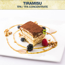 TPA / TFA Tiramisu Concentrate