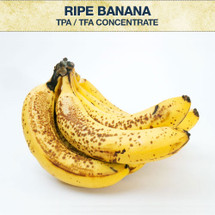 TPA / TFA Ripe Banana Concentrate