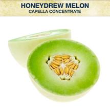 Capella Honeydew Melon Concentrate