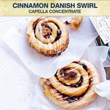 Capella Cinnamon Danish Swirl Concentrate