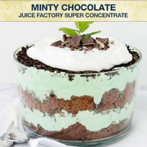 JF Minty Chocolate Super Concentrate