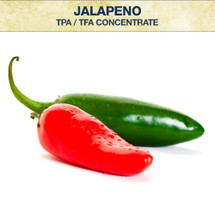 TPA / TFA Jalapeno Concentrate