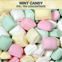 TPA / TFA Mint Candy Concentrate